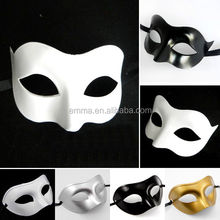 Good quality masquerade party mask for men ladies with fashion style MK2014