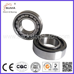 SL Single Row Full Complement Cylindrical Roller Thrust Bearing