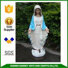 Home decoration catholic religious items/religious statues/ religious craft