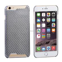 Genuine Carbon Aramid Hybrid Material Phone Case For Iphone 6S/6s plus