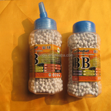 High grade 6mm non bio 0.25g bulk airsoft bbs bb ball bb pellet SP1000 for airsoft gun