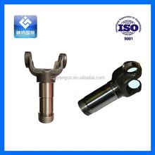 Drive shaft parts slip yoke universal joint yoke
