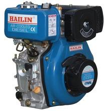 Hailin motor Diesel 170FA importação motor Diesel