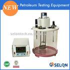 Selon SYD-265B viscosímetro KINEMATIC