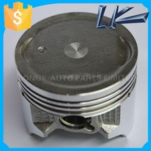 53.5mm piston for suzuki STEP motorcycle