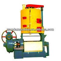 rice bran pre-treatment oil press machine