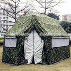 8-10 pessoas alta qualidade camping barraca militar para a venda