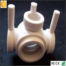 2015 China OEM Cnc plastic machining parts