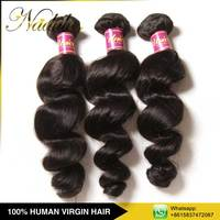 Original Luster Good Sex Products Free Shed Soft Dread Hair Piec