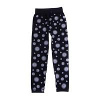 New designer sexy women jogger pants / female black thinck warm trousers