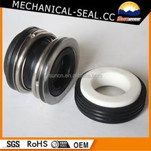 High Temperature , Welded metal bellow shaft mechanical seal