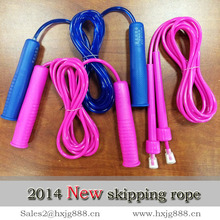 Top Quality Electronic Jump Rope, PVC Skipping Rope