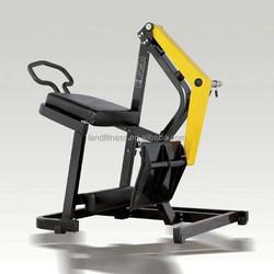 LAND Brand Gym Equipment /Strength fitness equipment/LD-6040 Rear Kick Machine