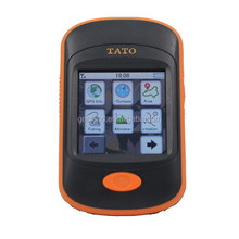 Handheld GPS F20 for Land Area Measurement & Personal Navigation