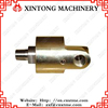 Retric thread hydraulic oil/steam/water rotary joint