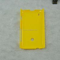 Free Sample Back Cover Hard Case for Nokia Lumia 520
