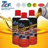 Lubricante de silicona para autos cleaning china fabrica