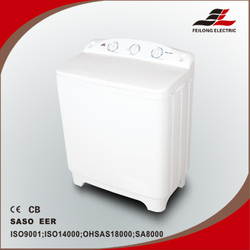 XPB82-2003SO Laundry Washing Machine in 8KG with CB,CB,RoHS,SASO