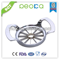New design spiral vegetable slicer chopper