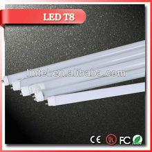 china manufacturer t8 led pinky tube