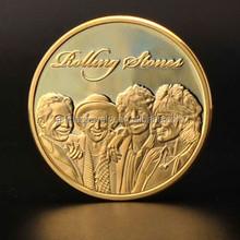 Tungsten Gold Coin,Mini Ant Coin Bank,Coin Silver