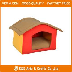 pet cat house cage