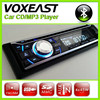 1 din high quality car CD MP3 player with am fm receiver & Bluetooth