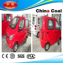 Electric Rechargeable Cars,Smart Electric Car with Factory Price