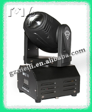 Lowest price!!! High quality LED 10W RGBW Moving Head Mini Disco Moving Head light