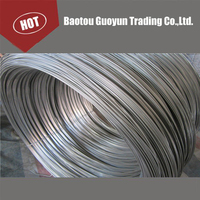 Multifunctional wire rod in coils with CE certificate