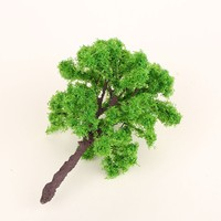 Widespread HO Deciduous Tree for railway or military modellers