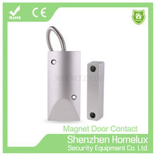 Normally Closed Wired magnetic door contact switch
