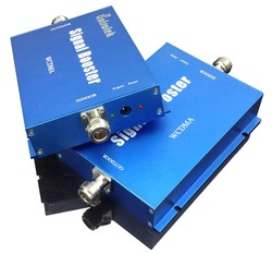 Indoor phone mobile 3G WCDMA mobile phone OEM whole sales 2100mhz ce/rohs/iso hotsales Signal digital amplifier