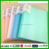 china wholesale file a4 pp,pp file folder,stationery in dubai