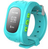 gps tracker for personal tracking Use and Gps Tracker Type Mini GPS Children Watch Tracker