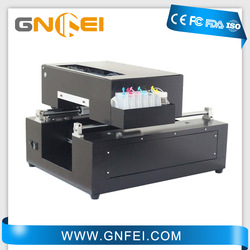 golden supplier candle printing machine