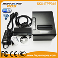 80mm impresora térmica de recibos para punto de venta sistema de interfaz de múltiples itpp046