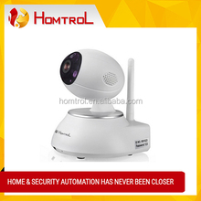 Smart Security Automation Wifi IP Camera with Multifuntional and Upgraded APP and Software looking for Distributor