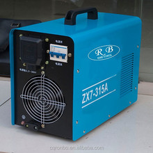MMA IGBT Portable Welding Machine 2014 China New Performance (ARC-315)