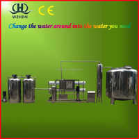 Water Desalination Plant/Water Treatment Equipment/Water Purification System