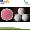 blank cheap price custom print 2 piece tournament golf ball with logo