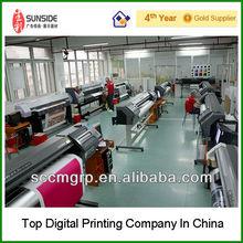 Digital Printing Advertising Services