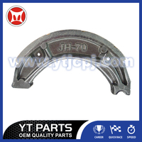 Brake Shoes ATV Motors Part JH70 New Type Products