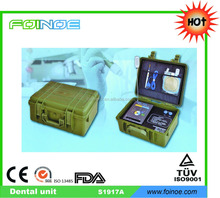 Medical Electrocautery machine fn-100Z for outside emergency surgery with CE