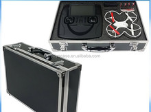 Aluminium Carrying Case Storage Box For Hubsan X4 H107D RC Quadcopter FPV