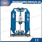 Regeneração dessecante secador de ar comprimido equipamentos para compressor de ar