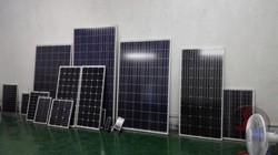 25 watt Mono solar panel /decent price /good quality with CE certificate