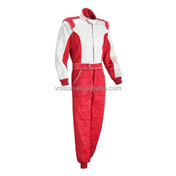 Good quality aramid racing car dirver suit and aramid go kart racing suits and aramid car racing suit