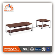 CT-35A,ET-35 wood steel design coffee table