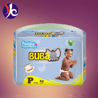 Popular high quality lady baby diaper